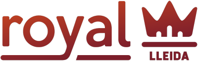 Logo Royal Lleida