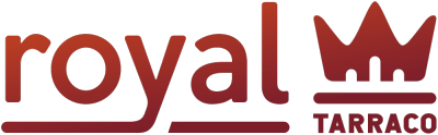 Logo Royal Tarraco